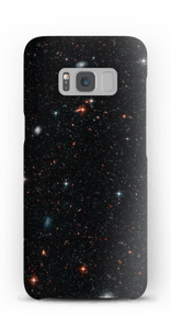 Galaxies Coque  Galaxy S8