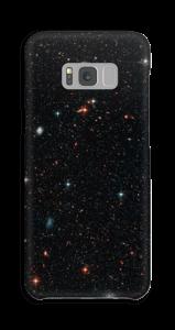 Zwarte melkweg  hoesje Galaxy S8 Plus