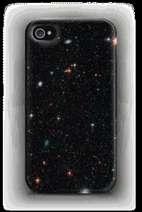 Stjerner og Galakser deksel IPhone 4/4s