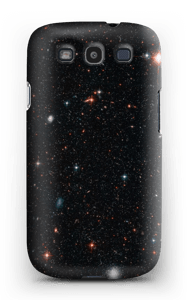 Zwarte melkweg  hoesje Galaxy S3