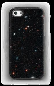 Stjärnor och galaxer skal IPhone 5/5s tough