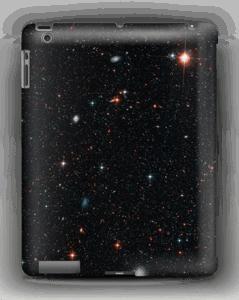 Galáxia de Andrômeda Capa IPad 4/3/2