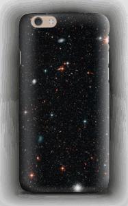 Stjerner og Galakser deksel IPhone 6