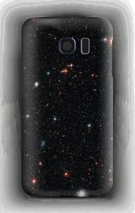Zwarte melkweg  hoesje Galaxy S6
