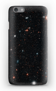 Sort Galaxe sky  cover IPhone 6s