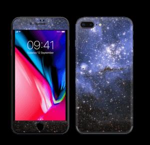 Stjernetåke Skin IPhone 8 Plus