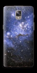 Stjernetåke Skin OnePlus 3