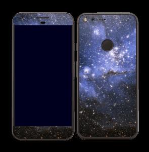 Galaxie Skin Pixel XL