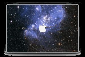 """Stjernetåke Skin MacBook Pro 15"""" -2015"""