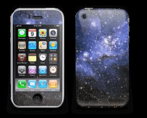 Stjernetåke Skin IPhone 3G/3GS