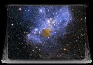 """Stjernetåke Skin MacBook 12"""""""