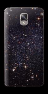 Galaxie  Skin OnePlus 3