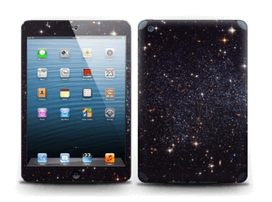 Sort Galakse Skin IPad mini 2