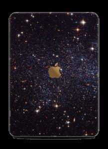 Sort Galakse Skin IPad Pro 12.9