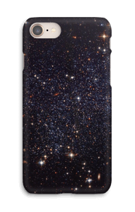 Galáxia Capa IPhone 8