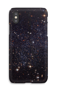 Univers deksel IPhone X