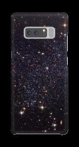 Sterrenhemel  hoesje Galaxy Note8