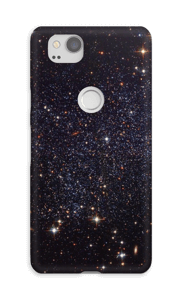 Galáxia Capa Pixel 2