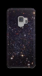Sterrenhemel  hoesje Galaxy S9