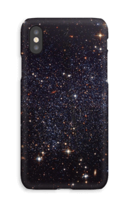 Galáxia Capa IPhone XS