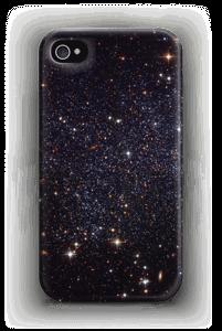 Galaxi kuoret IPhone 4/4s