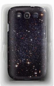 Sterrenhemel  hoesje Galaxy S3