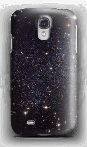 Sterrenhemel  hoesje Galaxy S4