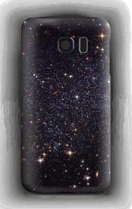 Sterrenhemel  hoesje Galaxy S6