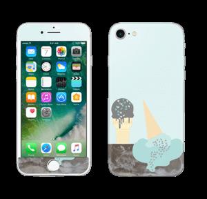 Iskrem Skin IPhone 7