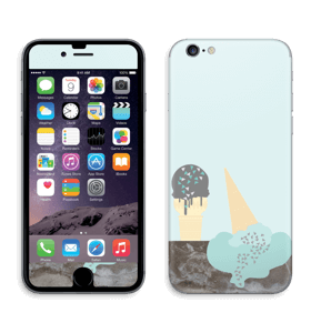 Iskrem Skin IPhone 6/6s