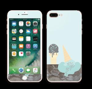 Iskrem Skin IPhone 7 Plus