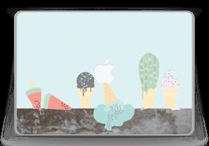 """Iskrem Skin MacBook Pro 13"""" -2015"""