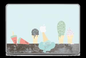 """Iskrem Skin MacBook Pro 17"""" -2015"""