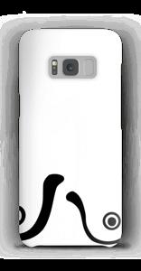 Peito Capa Galaxy S8