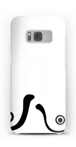 Tissit kuoret Galaxy S8