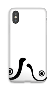 Bryst deksel IPhone X