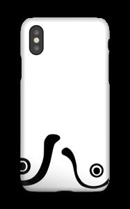 Peito Capa IPhone XS