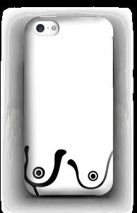 Bryst deksel IPhone 5c