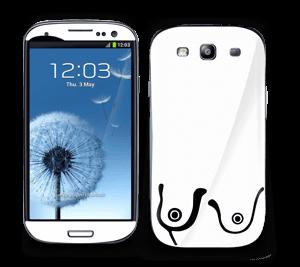 Bryster Skin Galaxy S3