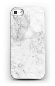 White Icy Stone case IPhone 5/5S