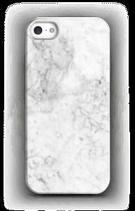 Valkojää kuoret IPhone 5/5S