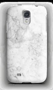 White Icy Stone case Galaxy S4