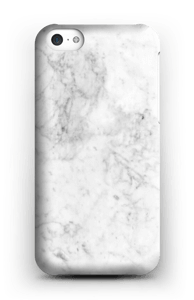 White Icy Stone case IPhone 5c