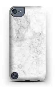 White Icy Stone case IPod Touch 5