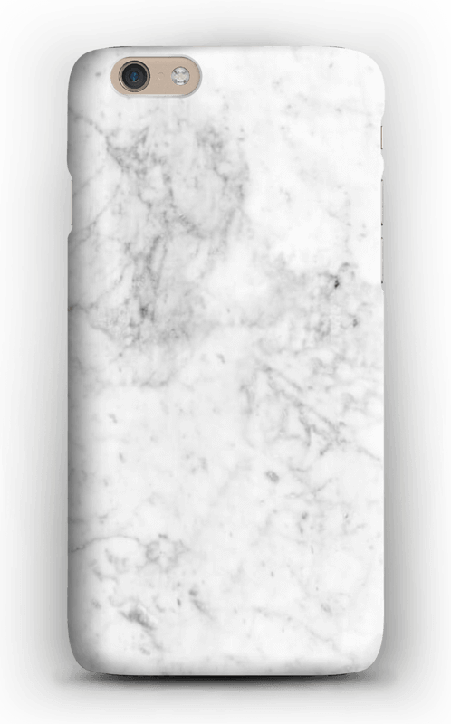 White Icy Stone case IPhone 6
