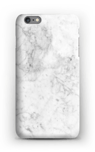 White Icy Stone case IPhone 6s Plus