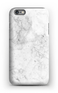White Icy Stone case IPhone 6s Plus tough