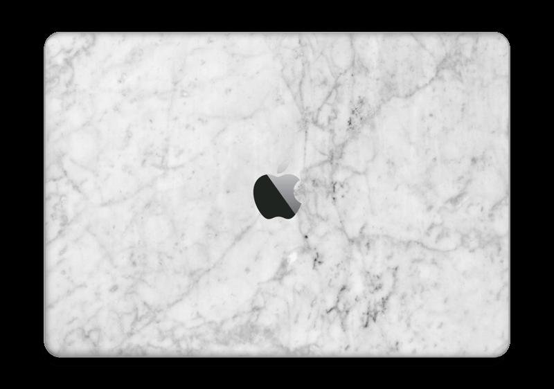 "Blanc glacé Skin MacBook Pro 13"" 2016-"