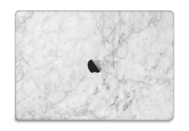 "Icy Marble Skin MacBook Pro 15"" 2016-"