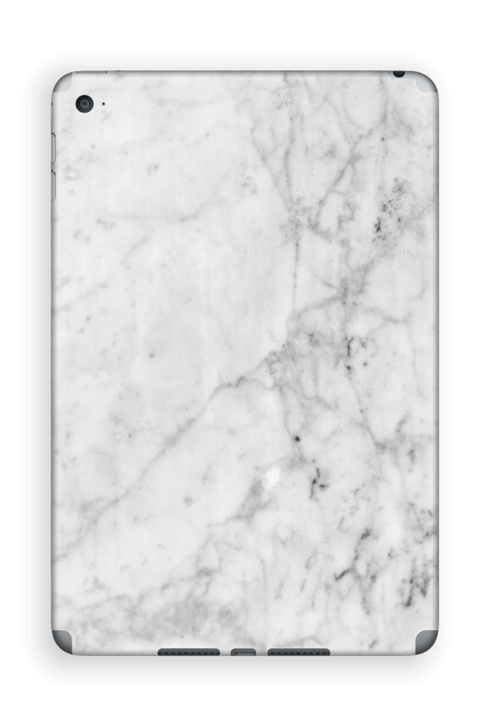 Icy Marble Skin IPad Mini 4